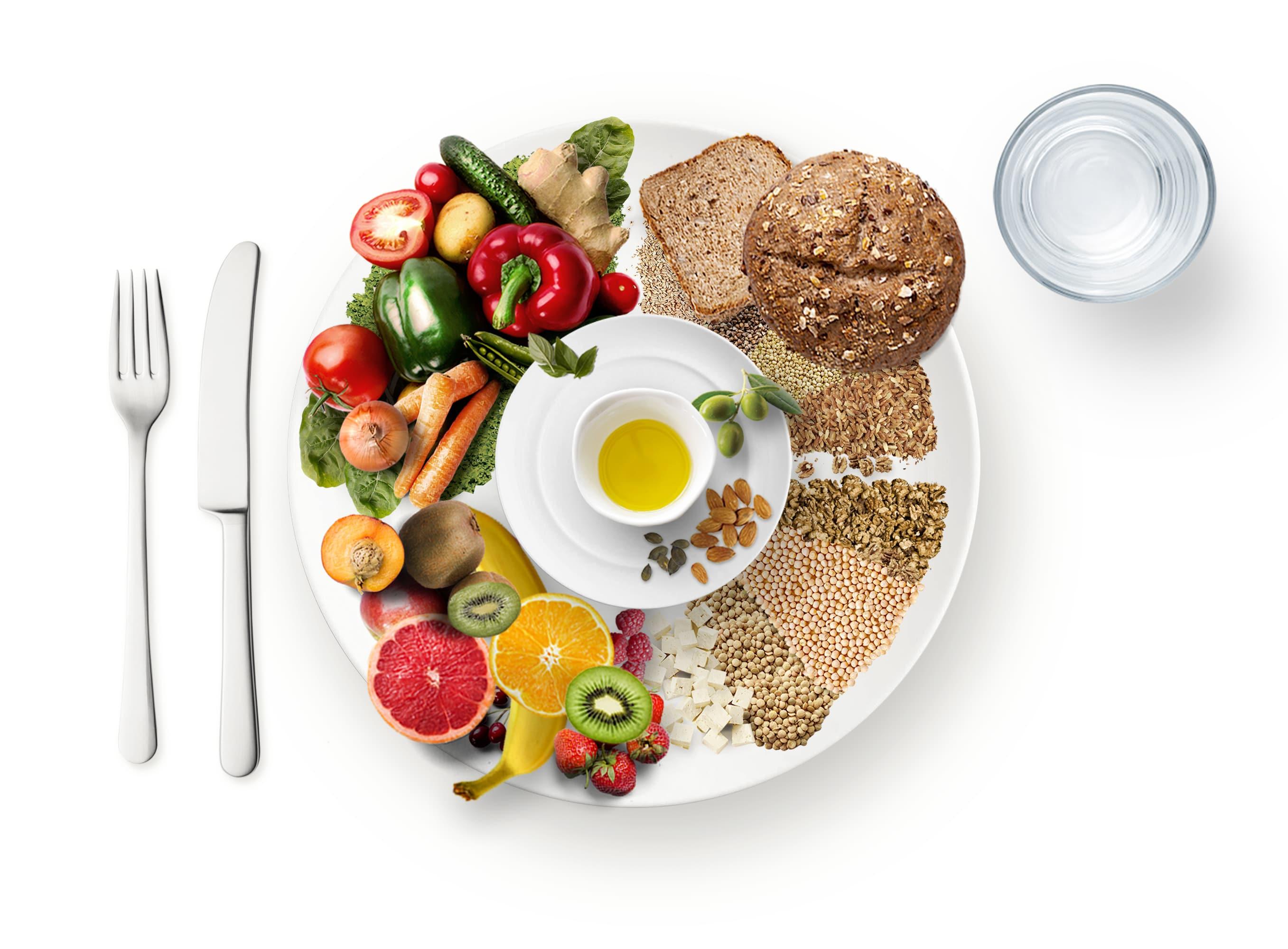 สิ่งที่ต้องคำนึงถึงเมื่อจะทำอาหารเพื่อสุขภาพ
