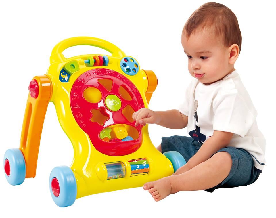 """มัดรวมไว้แล้ว !  5 """"ของเล่นเด็กเสริมพัฒนาการ"""" เล่นแล้วเรียนรู้แน่นอน"""