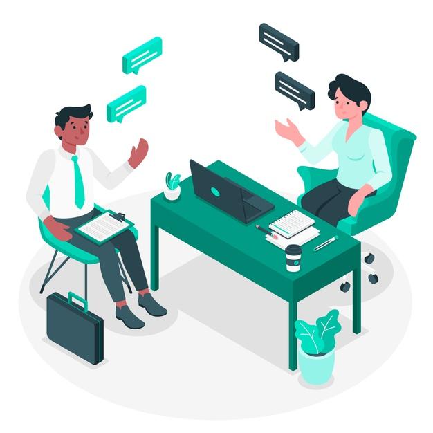 เมื่อเราต้องร่วมงานกับ บริษัท recruitment agency เราต้องทำความเข้าใจอะไรบ้าง?